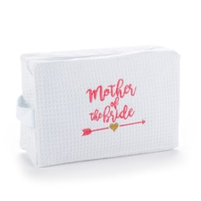 Wedding Party Tribal - Cosmetic Bag - Mother of the Bride