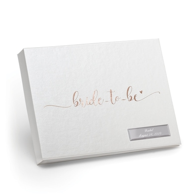 Bride-To-Be - Guest Book