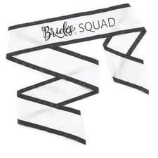 Bride's Squad - Sash