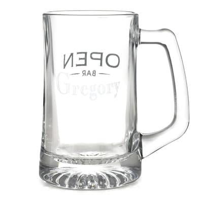 Open Bar - Mug