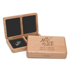 We Do - Ring Box