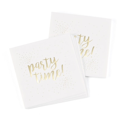 Party Time - Napkins