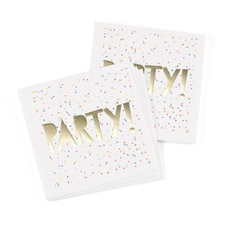 Party Dots - Napkins