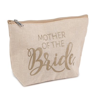 Mother of the Bride - Flourish Cosmetic Bag