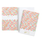 Geo Chevron Journal - Personalized