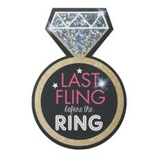 Last Fling  -