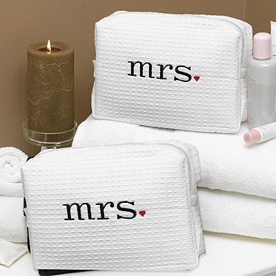 Mrs. Travel Bag