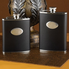 Black Flask - 6 oz