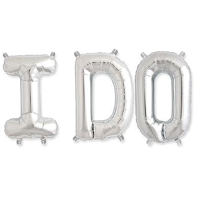I Do Balloon Kit - 16
