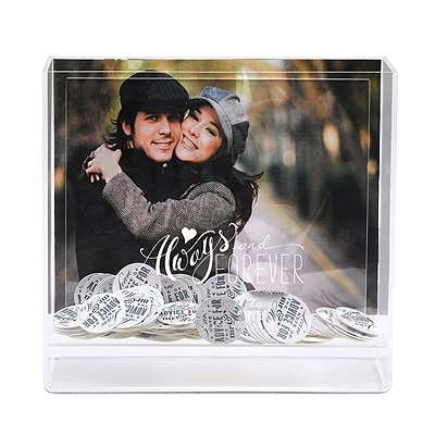 Always & Forever - Box Frame
