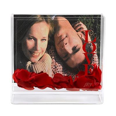 Love - Box Frame