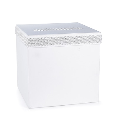 Bling Card Box