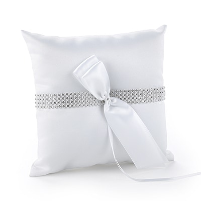 Bling Ring Pillow