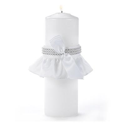 Bling Unity Candle