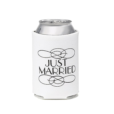 Just Married - Can Cooler