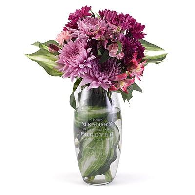 Memorial - Elite Vase