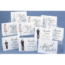 Bridal Party Thank You Collection